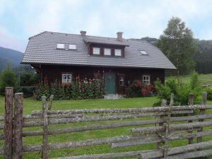 Ferienhaus Wiesenhüter